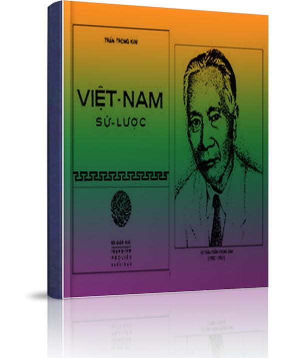 Việt Nam sử lược - Việt Nam sử lược