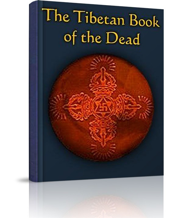 Thuyết giảng về sách Tử thư Tây Tạng - Thuyết giảng về sách Tử thư Tây Tạng