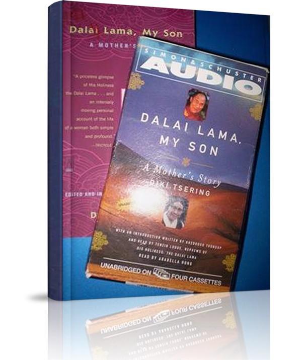 Dalai Lama My Son  - Dalai Lama My Son (1)