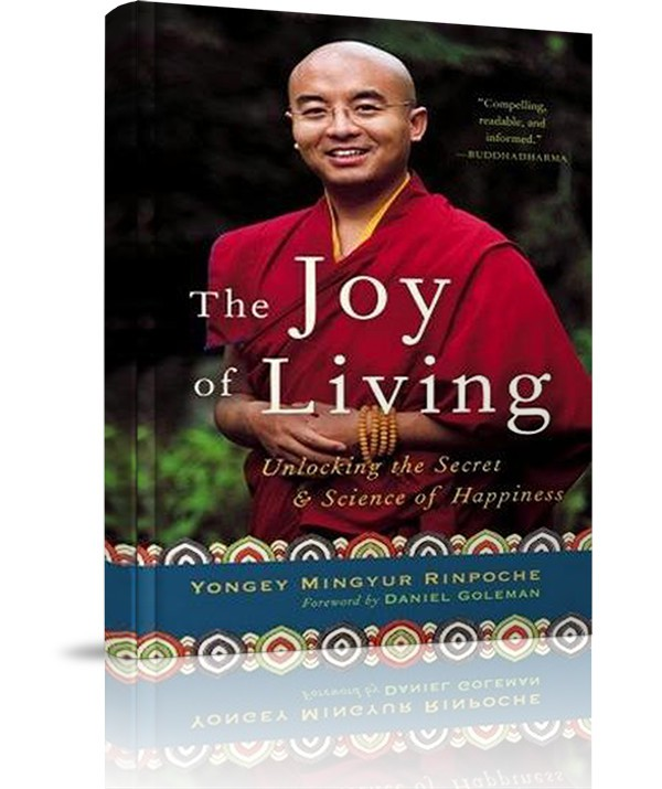 The Joy of Living - Part 5 - The Joy of Living - Part 2