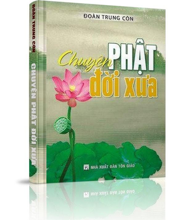 Chuyện Phật đời xưa - HẠT KIM CƯƠNG