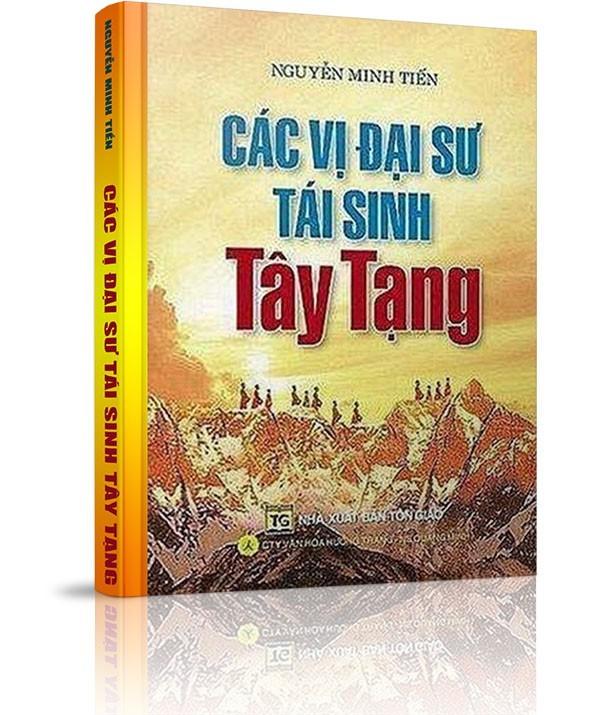 Các vị đại sư tái sinh Tây Tạng - DẪN NHẬP