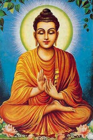 Giáo trình Phật học - Giáo trình Phật học