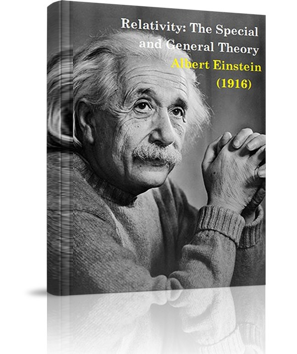 Relativity - The Special and General Theory - Thuyết tương đối - toàn bộ - Relativity - The Special and General Theory