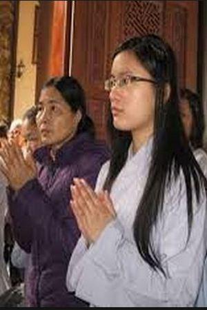 Để Trở Thành Người Phật Tử Tại Gia - Để Trở Thành Người Phật Tử Tại Gia