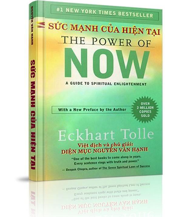 Sức mạnh của hiện tại - Đức Phật: Hiện thân của sự hiện hữu siêu phàm của bạn
