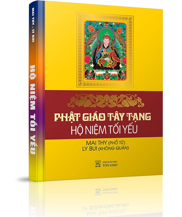 Phật giáo Tây Tạng - Hộ niệm tối yếu - Chương 9:  Ngày Thứ Chín