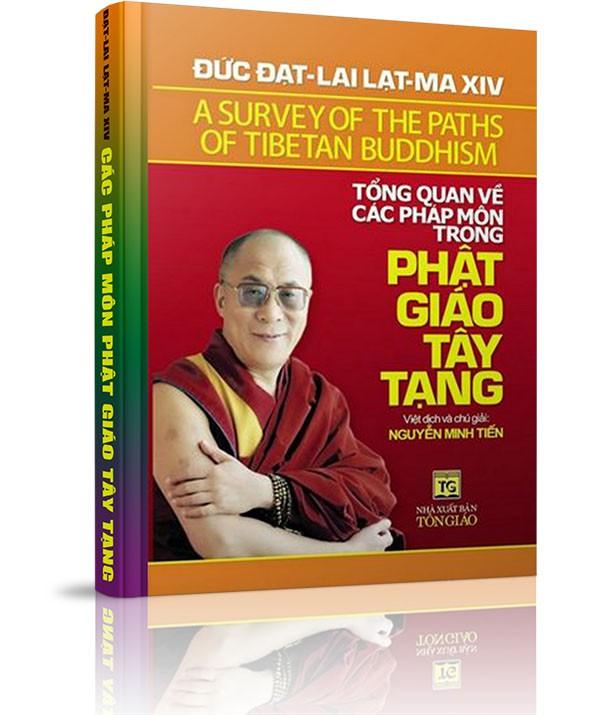 Tổng quan về các pháp môn trong Phật giáo Tây Tạng - Bốn Pháp ấn