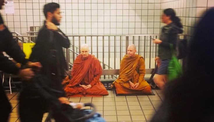 Sử Dụng Thất Giác Chi (Thất Bồ Đề Phần) Trong Công Phu Môn Niệm Phật - Một góc vắng lặng