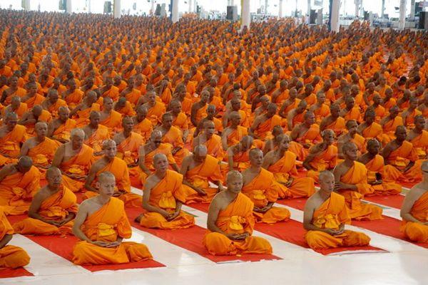 Sử Dụng Thất Giác Chi (Thất Bồ Đề Phần) Trong Công Phu Môn Niệm Phật - Tưởng Nhớ Công Ơn Chư Tôn Đức Tiền Bối