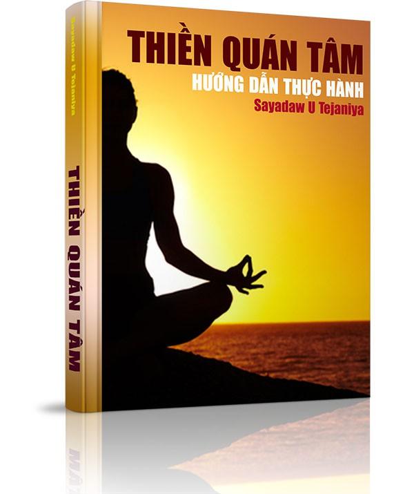 Thiền Quán Tâm - Tín