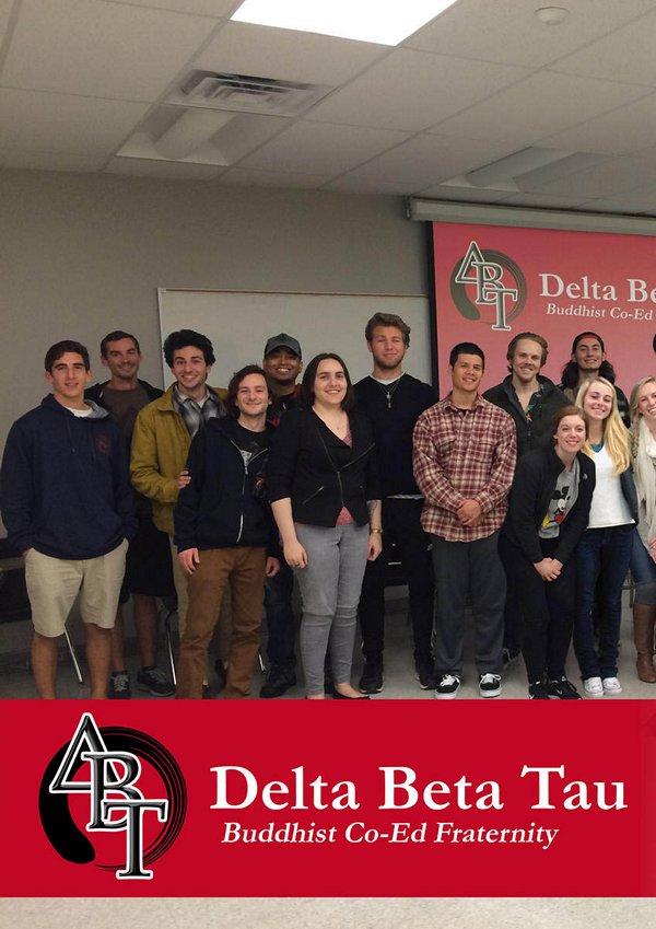 Bài viết, tiểu luận, truyện ngắn - Hội Sinh Viên Delta Beta Tau