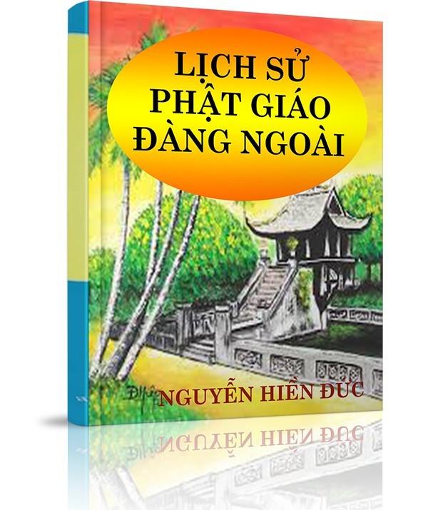 Lịch sử Phật giáo Đàng Ngoài - Lịch sử Phật giáo Đàng Ngoài