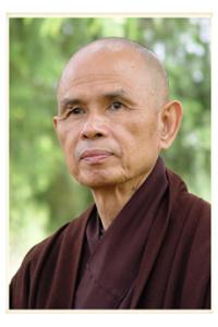 Sử Dụng Thất Giác Chi (Thất Bồ Đề Phần) Trong Công Phu Môn Niệm Phật - Phỏng vấn Thiền sư Nhất Hạnh