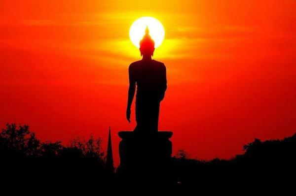 Mục đích của đạo Phật - Nhập Không môn