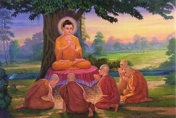 Tu học Phật pháp - Phật pháp và niềm tin