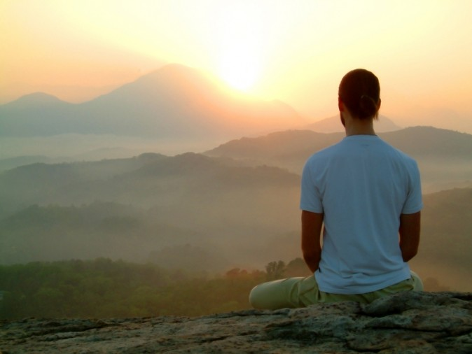 Mục đích của đạo Phật - Sao không là bây giờ