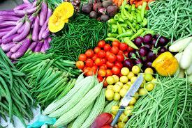 Bài viết, tiểu luận, truyện ngắn - Khám phá 10 lợi ích quan trọng của việc ăn chay