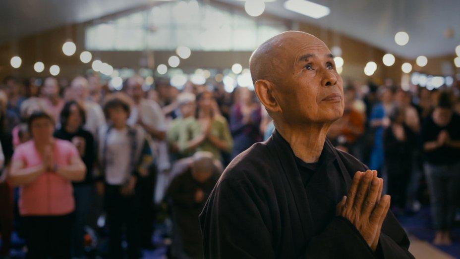 Mục đích của đạo Phật - Walk With Me (Bước cùng tôi) - Bộ phim về Làng Mai và thầy Nhất Hạnh