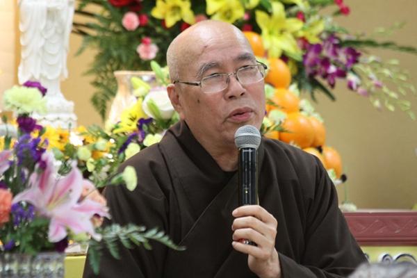 Bài viết, tiểu luận, truyện ngắn - Vài Nét Biểu Trưng của Người Cư Sĩ Phật Tử nơi Hải ngoại