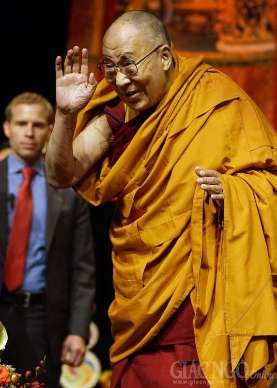 Tu học Phật pháp - Lời dạy về ứng xử với khó khăn của những bậc thầy