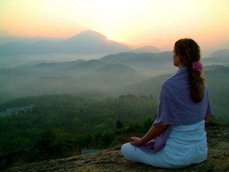 Bài viết, tiểu luận, truyện ngắn - Lợi ích của Thiền