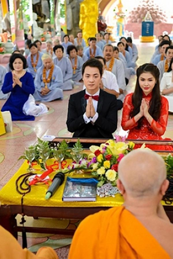 Sử Dụng Thất Giác Chi (Thất Bồ Đề Phần) Trong Công Phu Môn Niệm Phật - Kinh Thiện Sanh: Bàn về Đạo đức và trách nhiệm trong hôn nhân