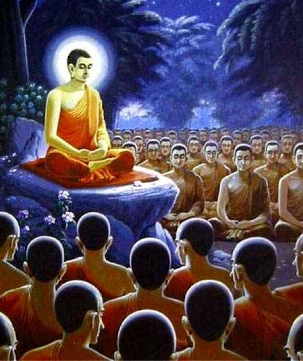 Mục đích của đạo Phật - Bảy gia tài bậc thánh (Thất thánh tài)