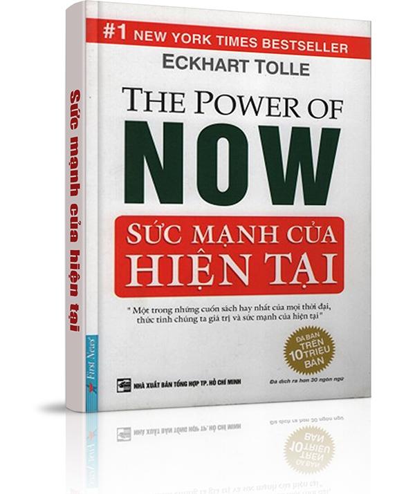Sức mạnh của hiện tại - Chương 6: Cơ thể năng lượng bên trong bạn