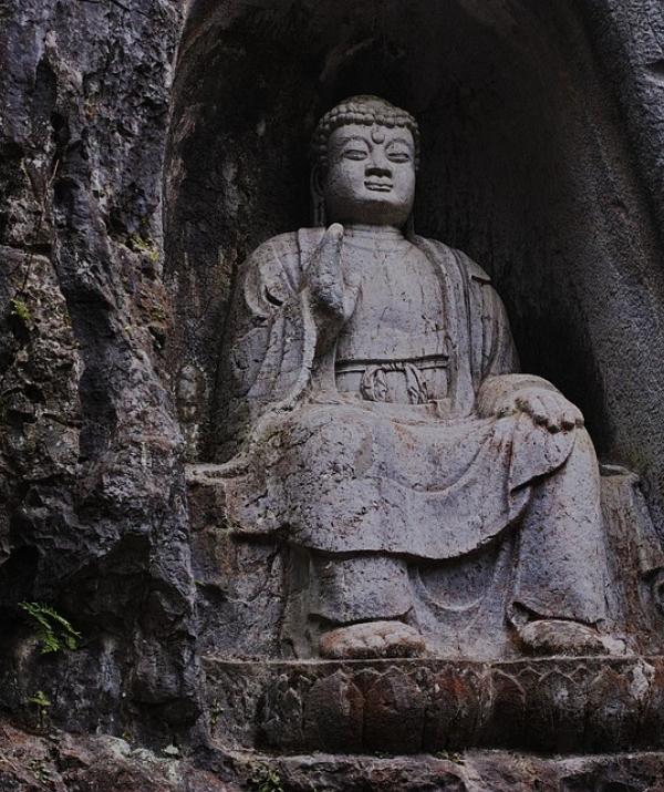 Sử Dụng Thất Giác Chi (Thất Bồ Đề Phần) Trong Công Phu Môn Niệm Phật - Không có gì bền chắc