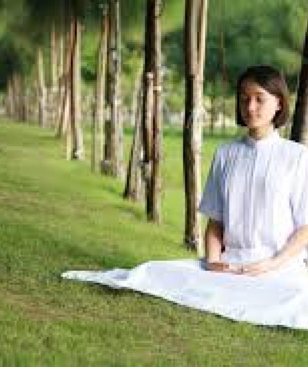 Tu học Phật pháp - Hạnh kiên nhẫn
