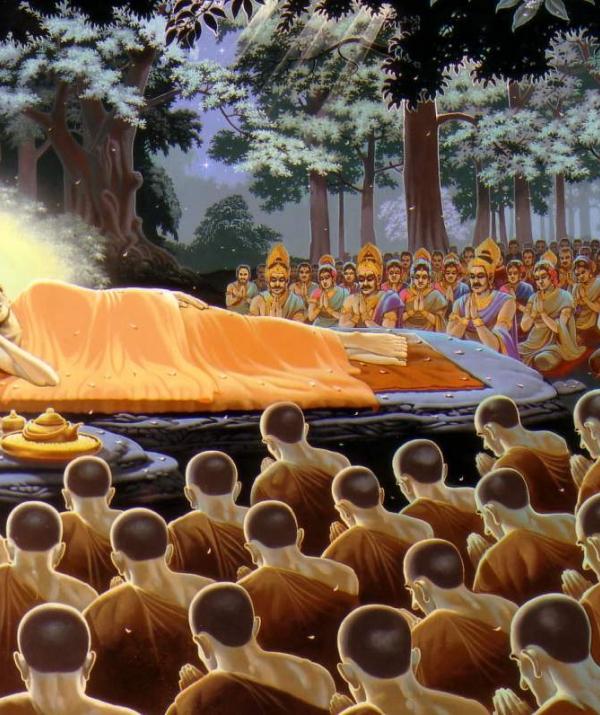Sử Dụng Thất Giác Chi (Thất Bồ Đề Phần) Trong Công Phu Môn Niệm Phật - Kinh Di Giáo