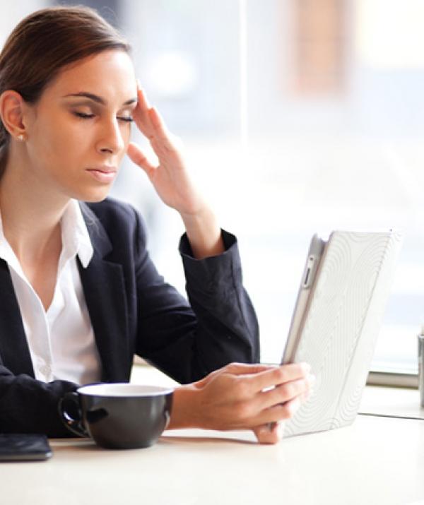 Bài viết, tiểu luận, truyện ngắn - Chế ngự căng thẳng