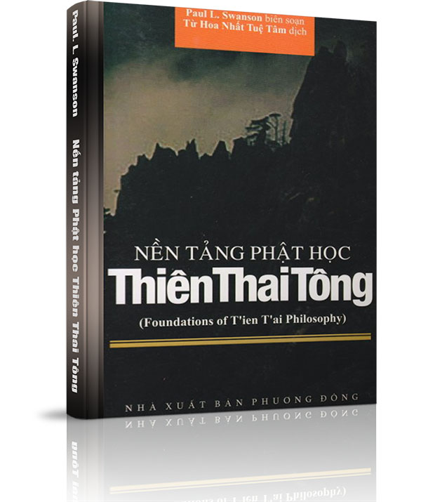 Nền tảng Phật học Thiên Thai Tông - Nhị đế đơm hoa trên đất Trung quốc - Phần dẫn nhập
