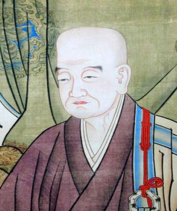 Bài viết, tiểu luận, truyện ngắn - Thiền sư Vinh Tây - Ông Tổ Trà Nhật Bản