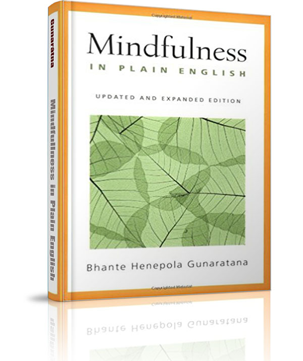 Mindfullness in Plain English - Mindfullness in Plain English