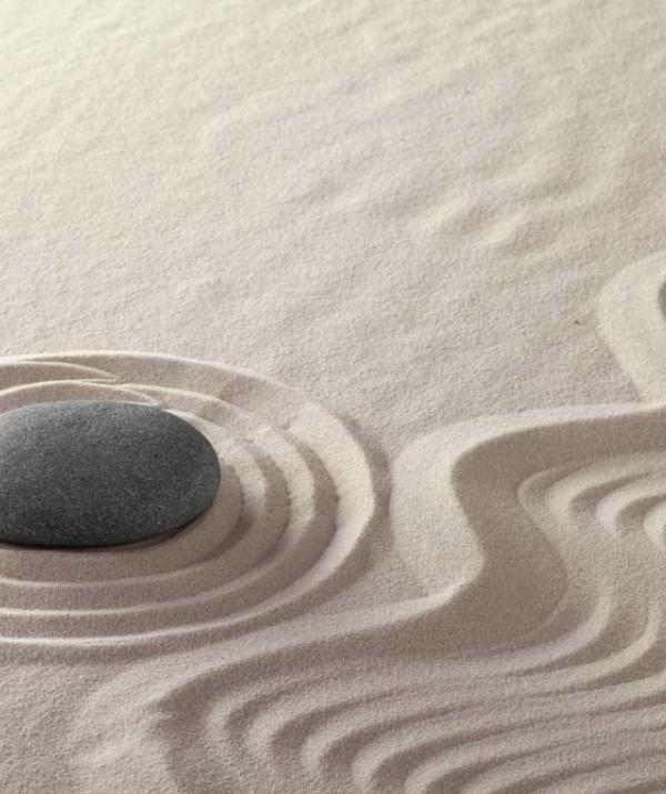 Mục đích của đạo Phật - Có thể buông bỏ được