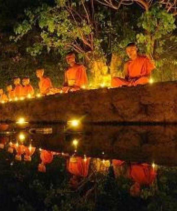 Sử Dụng Thất Giác Chi (Thất Bồ Đề Phần) Trong Công Phu Môn Niệm Phật - Có những sự tái sinh
