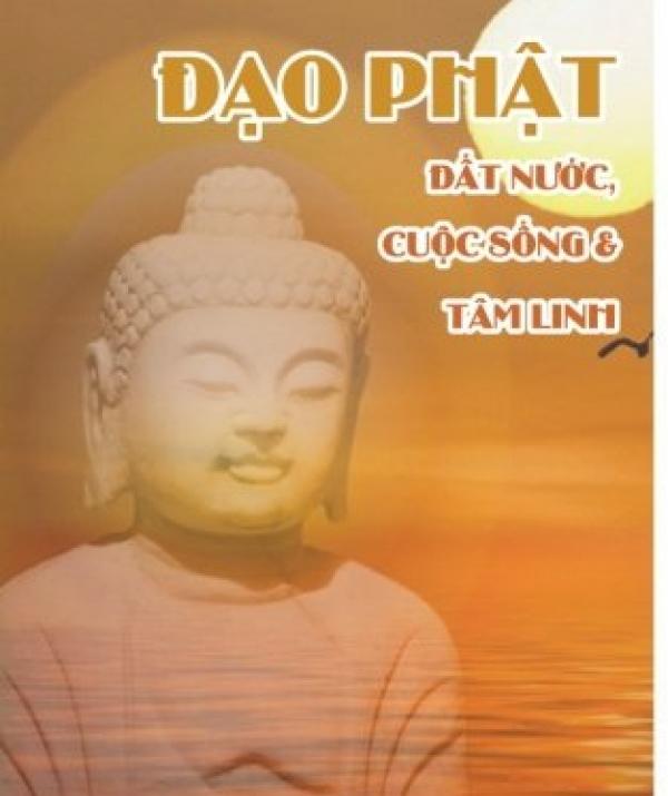 """Sử Dụng Thất Giác Chi (Thất Bồ Đề Phần) Trong Công Phu Môn Niệm Phật - Đọc Tuyển Tập """"Đạo Phật: Đất Nước, Cuộc Sống & Tâm Linh"""""""