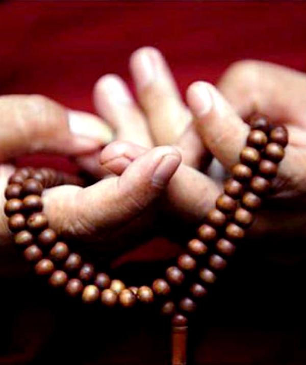 Bài viết, tiểu luận, truyện ngắn - Thiền sư của năm tông phái khuyên người niệm Phật
