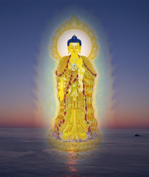 Tu học Phật pháp - Làm sao để đạt đến tâm cảnh nhất như?