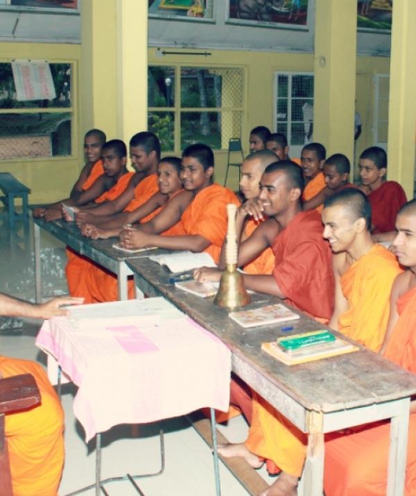 Sử Dụng Thất Giác Chi (Thất Bồ Đề Phần) Trong Công Phu Môn Niệm Phật - Con đường giáo dục của Phật giáo
