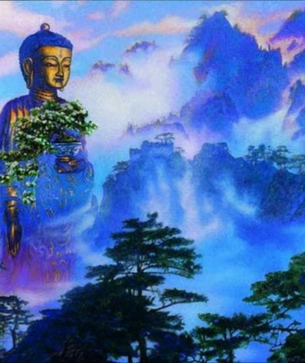 Bài viết, tiểu luận, truyện ngắn - Cốt lõi bản dịch mới Tâm Kinh của thầy Nhất Hạnh qua bài viết của Trịnh Đình Hỷ