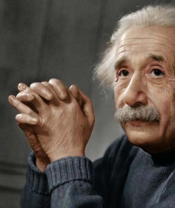 Sử Dụng Thất Giác Chi (Thất Bồ Đề Phần) Trong Công Phu Môn Niệm Phật - Khi Einstein Chia Buồn