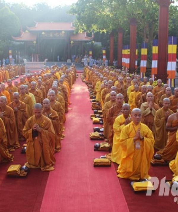 Sử Dụng Thất Giác Chi (Thất Bồ Đề Phần) Trong Công Phu Môn Niệm Phật - Giữ gìn giới cấm, vững vàng không phạm