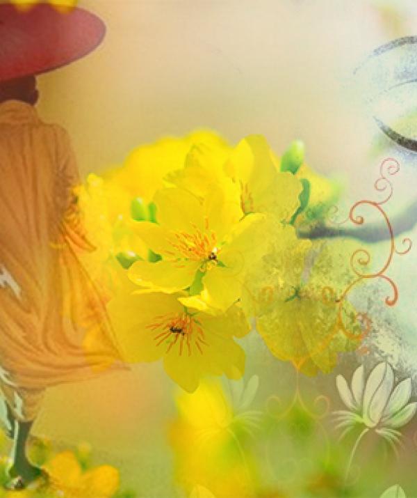 Sử Dụng Thất Giác Chi (Thất Bồ Đề Phần) Trong Công Phu Môn Niệm Phật - Tương tợ tỳ-kheo