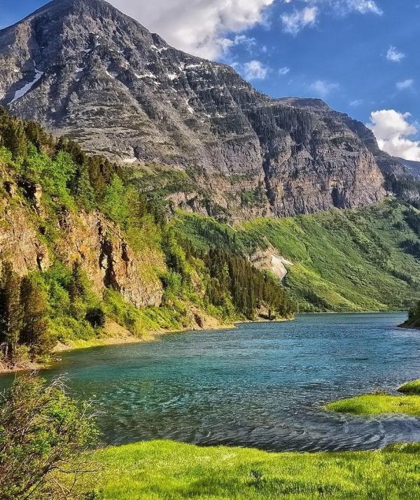 Bài viết, tiểu luận, truyện ngắn - Núi sông là núi sông