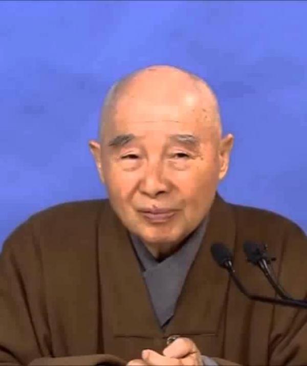 Sử Dụng Thất Giác Chi (Thất Bồ Đề Phần) Trong Công Phu Môn Niệm Phật - Duyên khởi giảng giải Cảm ứng thiên
