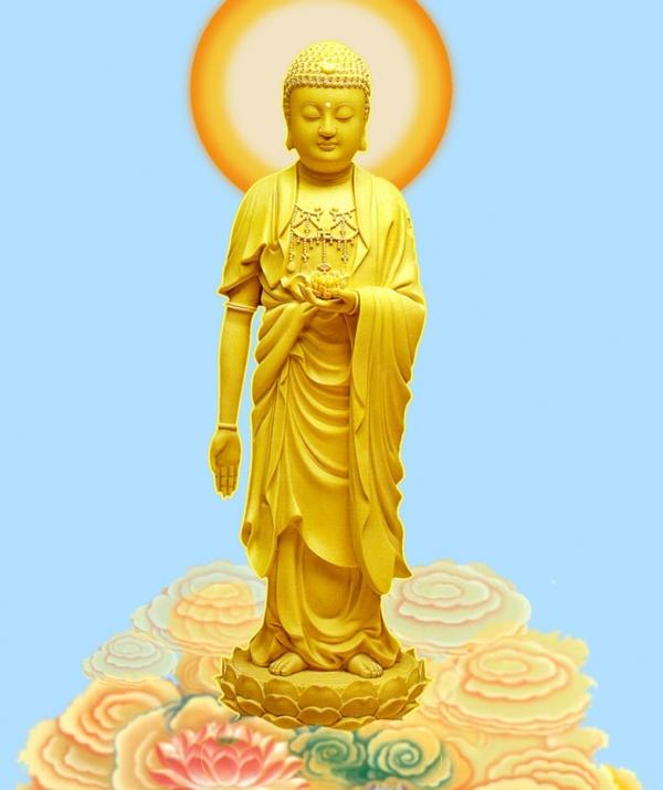 Tu học Phật pháp - Phật khuyên chúng sinh cầu sinh Cực Lạc