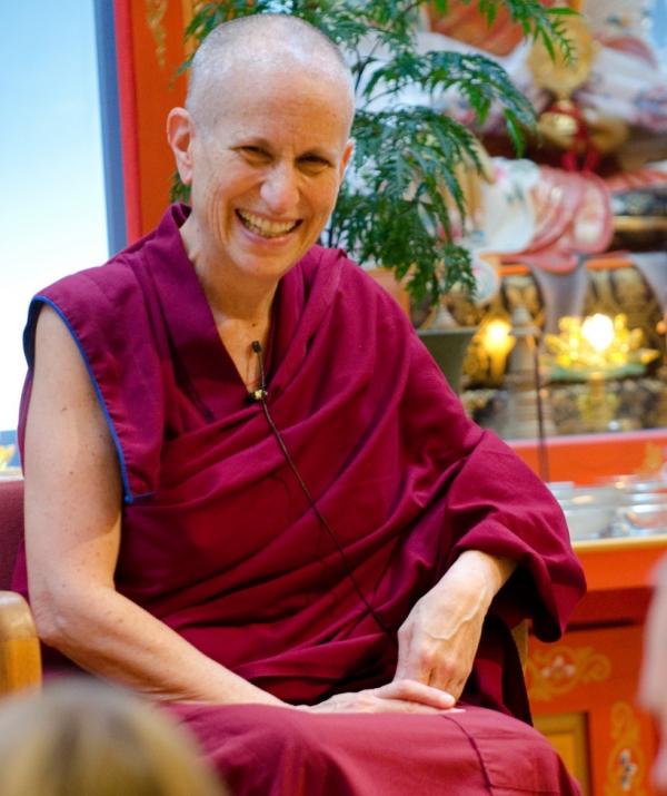 Bài viết, tiểu luận, truyện ngắn - Quan điểm Phật giáo về vấn đề tự tử